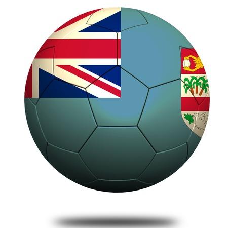 fiji: Fiji soccer