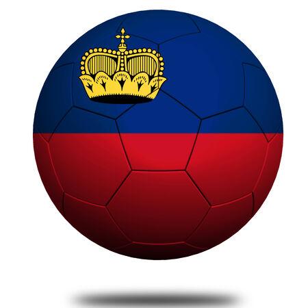 liechtenstein: Liechtenstein soccer
