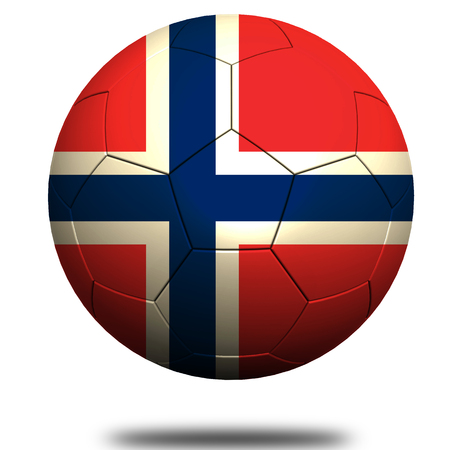 footie: Norway soccer