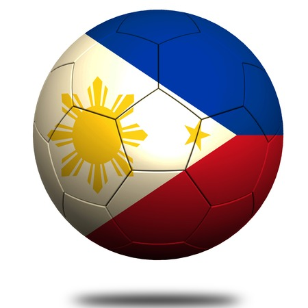 footy: Philippines soccer