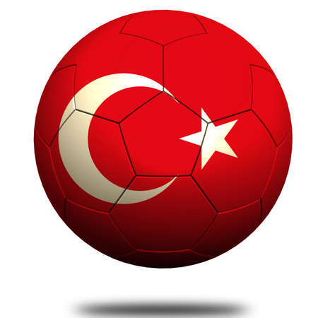 footie: Turkey soccer