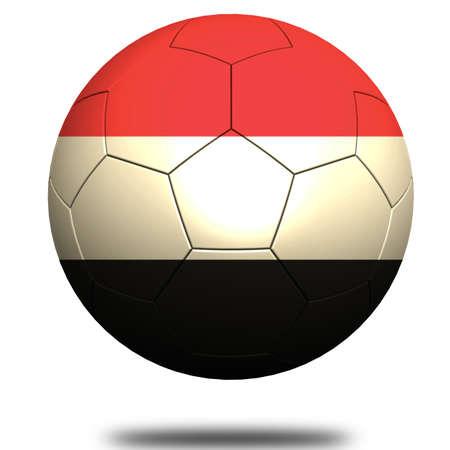 yemen: Yemen soccer