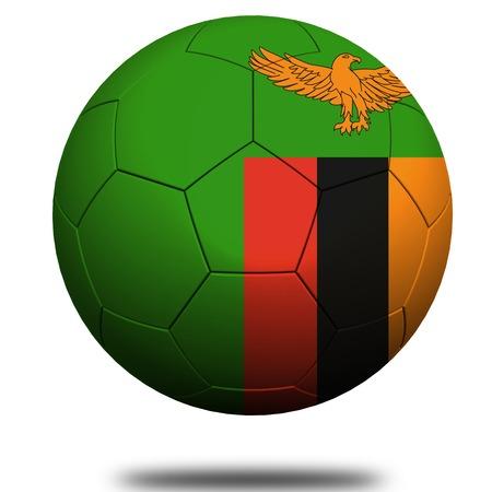 zambia: Zambia soccer
