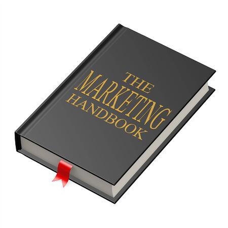 handbook: The marketing handbook