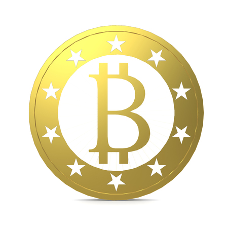 opensource: Isolated bitcoin