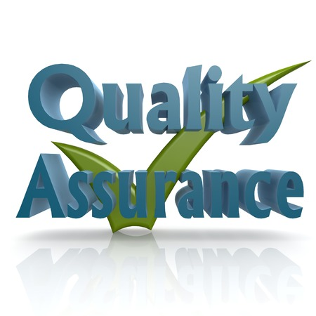 Tick quality assurance photo