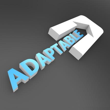 adaptable: Adaptable