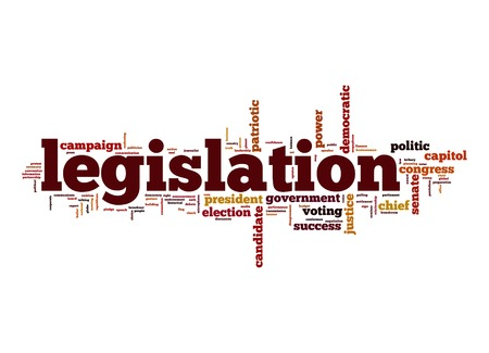 legislation: Legislation word cloud