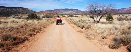 sedona: Desert Ridesin Sedona, Arizona