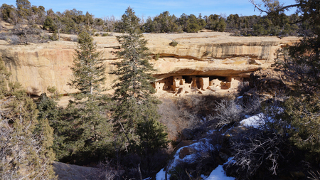 Mesa Verde National Park, Colorado photo