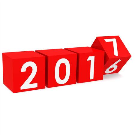 buzzword: Year 2017 buzzword