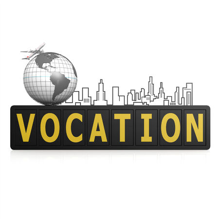 vocation: Vocation