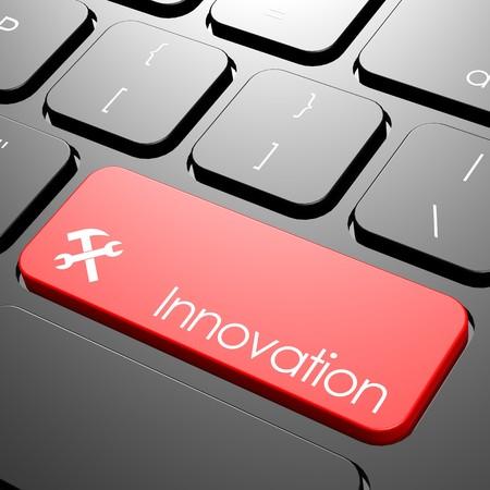innovacion: Teclado Innovaci�n