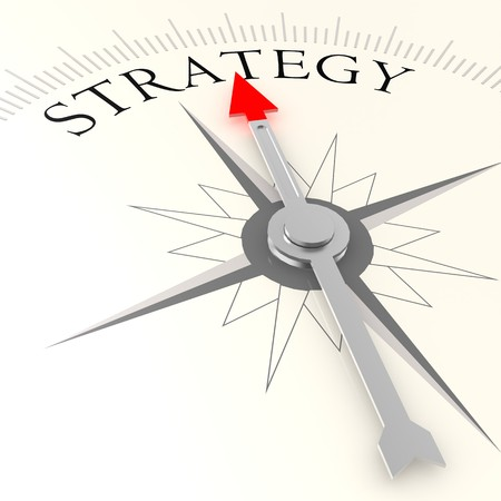 successful strategy: Strategy compass