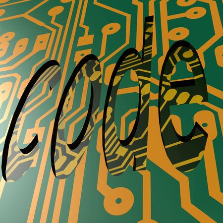 pcb: PCB and code word