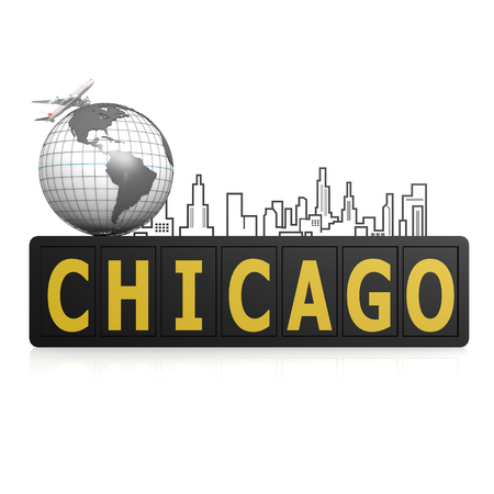 chicago city: Chicago city