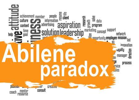 Paradoks: