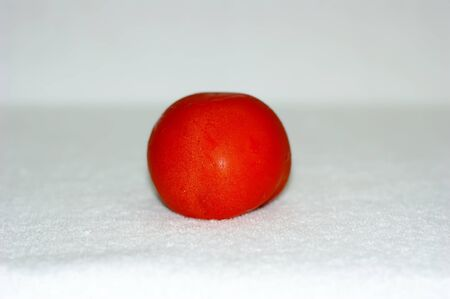 alimentary: Most tomatoes are red when ripe, but some kinds are yellow