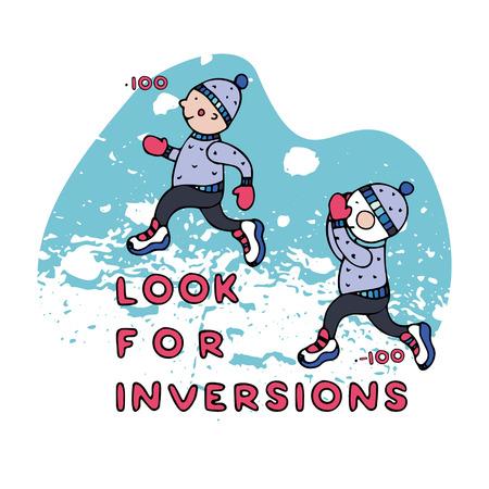 Winter running rule