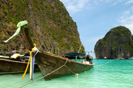 Vacation resort in Thailand