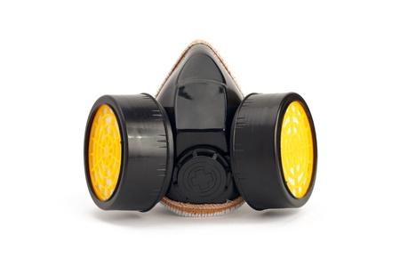 mascara gas: Herramienta de trabajo máscara de gas Paint