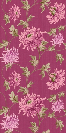 seamless floral background  Stock Photo - 8899713