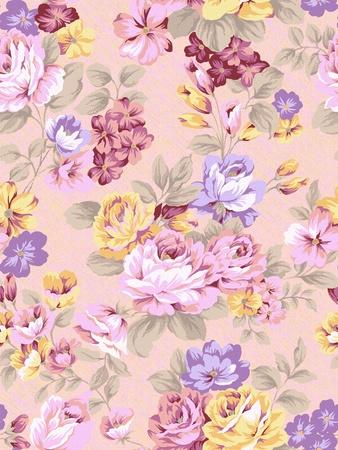 삽화, 배경, 아름다움, 장식, 디자인, 패브릭, 꽃, 꽃, 일러스트, 잎, 명품, 웅대, 번식, 자연, 오래 된, 화려한, 페이 즐 리, 패턴, persia, 공장, 이음새가없