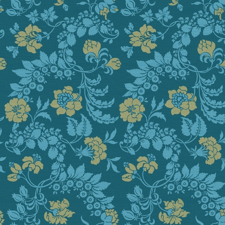 Seamless pattern background.  photo
