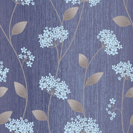 Modern contemporary style - For easy making seamless pattern use it for filling any contours