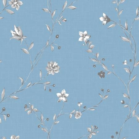 paisley naadloze achtergrond patroon