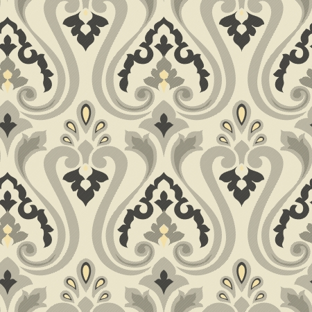 pattern in fashion trend colors Seamless pattern wrapper  Stock Photo - 20727890
