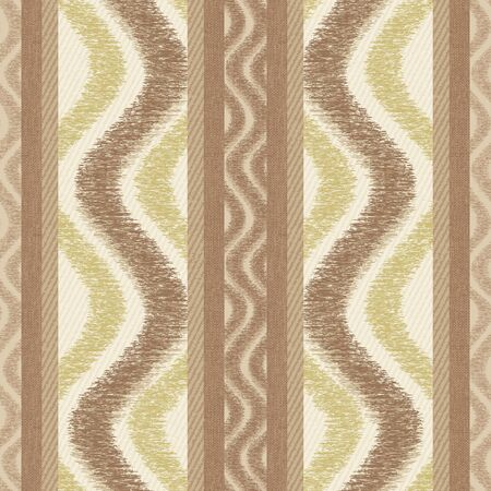 pattern in fashion trend colors Seamless pattern wrapper Stock Photo - 20727906