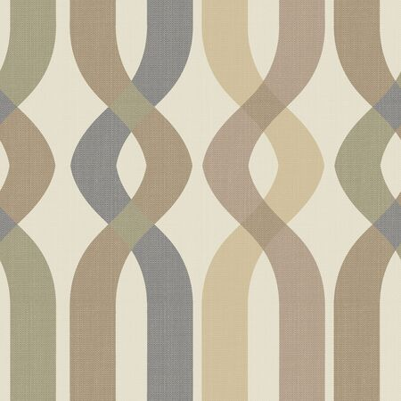 pattern in fashion trend colors Seamless pattern wrapper  Stock Photo - 20727895