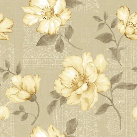 stylishness: Classical style pattern seamless background - For easy making seamless pattern use it for filling any contours