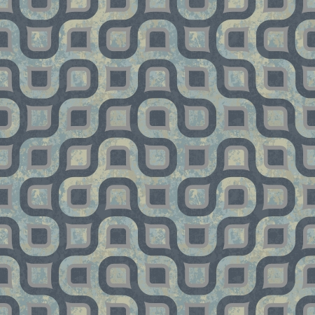 pattern in fashion trend colors Seamless pattern wrapper Stock Photo - 20902332