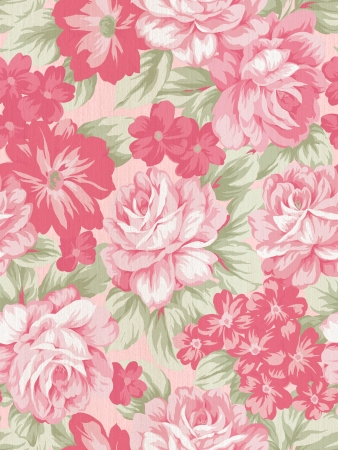 Classical style pattern seamless background - For easy making seamless pattern use it for filling any contours  Stock Photo - 23129597