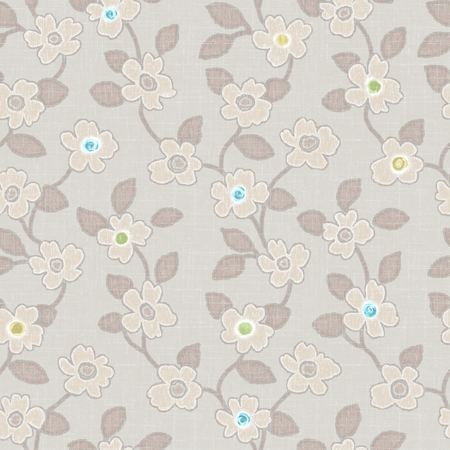 Classical style pattern seamless background - For easy making seamless pattern use it for filling any contours  Stock Photo - 23095742