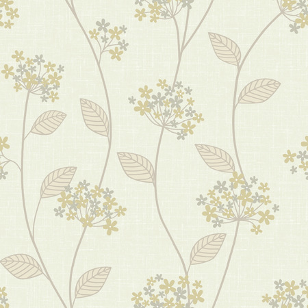 Classical style pattern seamless background - For easy making seamless pattern use it for filling any contours Stock Photo - 23095753