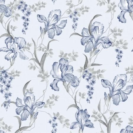 Classical style pattern seamless background - For easy making seamless pattern use it for filling any contours Stock Photo - 23130600