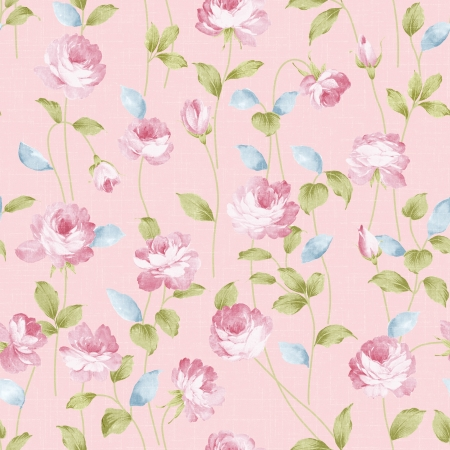 Classical style pattern seamless background