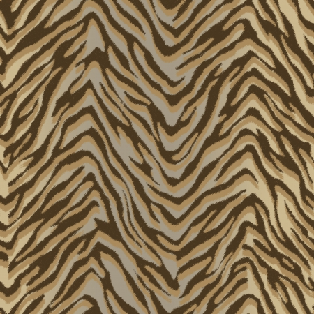 Highly detailed animal skin - Seamless pattern wrapper photo