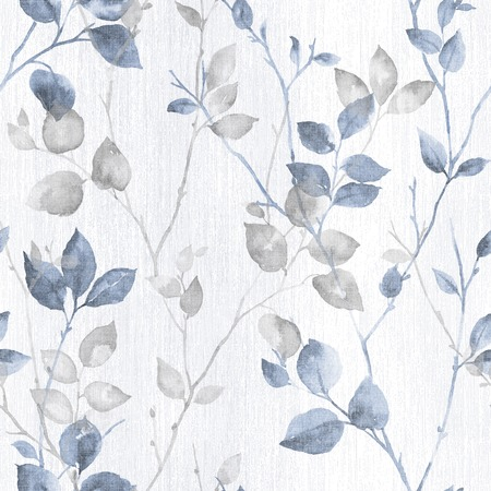 신선한 봄 꽃 원활한 패턴 배경