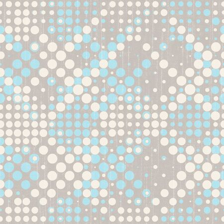 line pattern: fashion trend colors Seamless pattern - For easy making seamless pattern use it for filling any contours