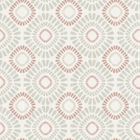 pattern geometric: fashion trend colors Seamless pattern - For easy making seamless pattern use it for filling any contours