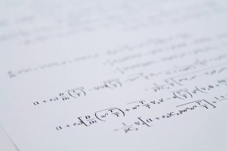 parameter: The Complex Formula