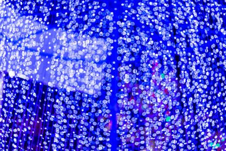 glittery: Bokeh Lights