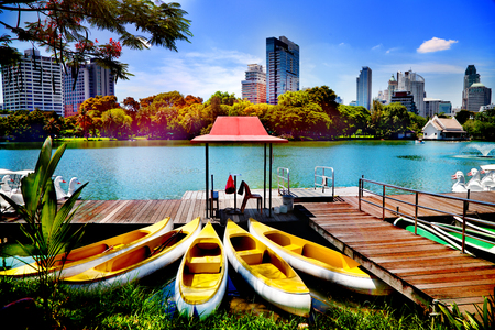 Bangkok, Thailand. Stock photography Bangkok, Thailand. Bangkok, Thailand. Standard-Bild - 118816985