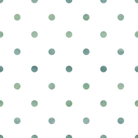 Watercolor hand painted dots seamless pattern digital paper. Graphics for logo, diy, modern design.