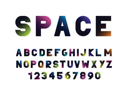 gradient vector Иллюстрация