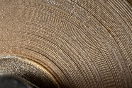maching: Adding Maching Paper Roll Stock Photo